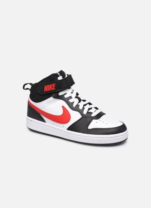 Sneaker Kinder Court Borough Mid 2 Bg