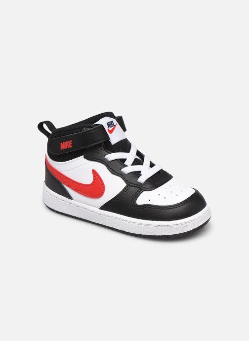 Sneakers Bambino Court Borough Mid 2 Btv