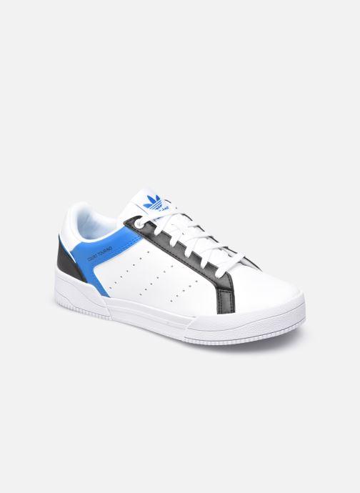 Sneaker Kinder Court Tourino J