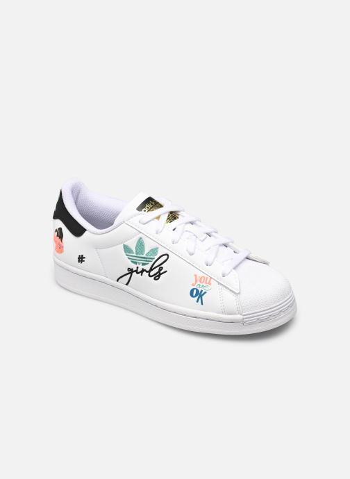 Sneaker Kinder Superstar Pure J