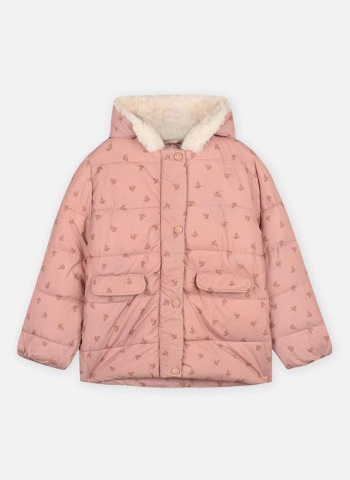 Vêtements Accessoires Doudoune polaire