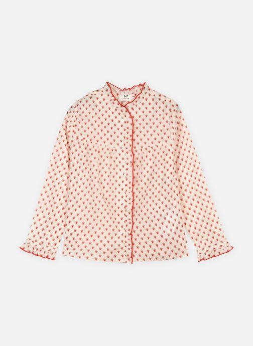 Vêtements Accessoires Chemise froufrou