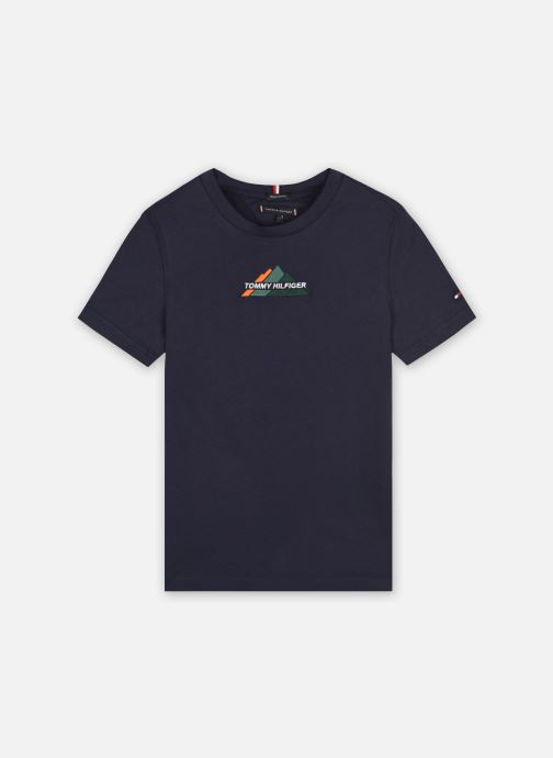 Kleding Accessoires Mountain Logo Tee