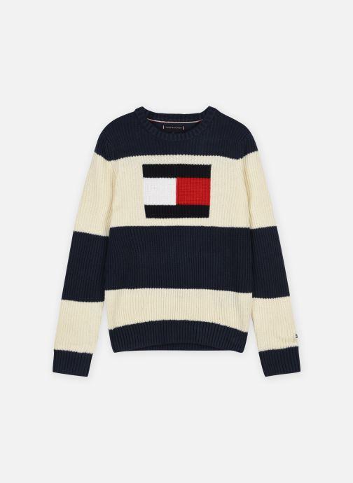 Vêtements Accessoires Flag Colorblock Sweater