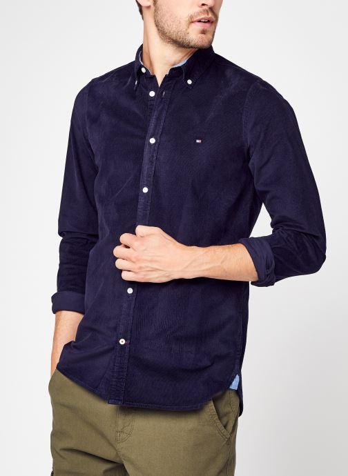 Ropa Accesorios Slim Flex Corduroy Shirt