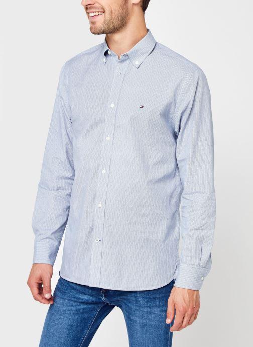 Vêtements Accessoires Poplin Mini Geo Print Shirt