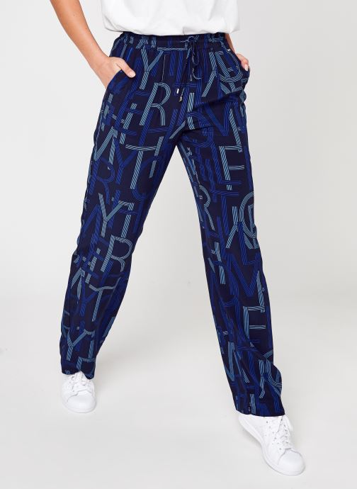 Ropa Accesorios VISCOSE STRAIGHT PULL ON PANT