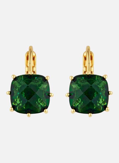 Divers Accessoires Earrings LA DIAMANTINE Vert Empire