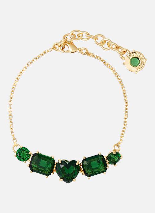 Altro Accessori Bracelet LA DIAMANTINE Vert Empire