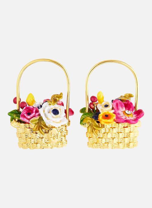 Divers Accessoires Post Earrings PETIT JARDIN