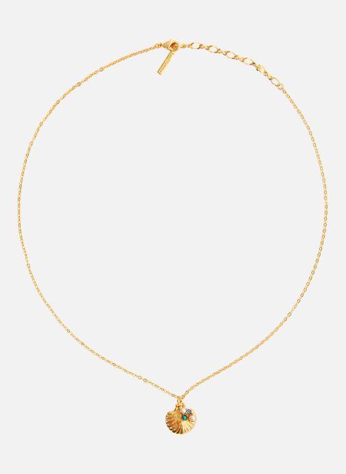 Sonstiges Les Néréides Paris Collier pendentif LE GRAND LARGE gold/bronze detaillierte ansicht/modell