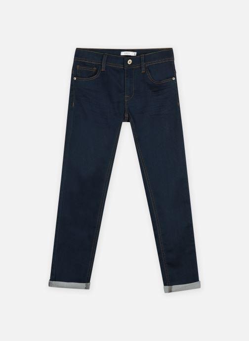 Abbigliamento Accessori NKMROBIN DNMTHAYER 3157 SWE PANT NOOS