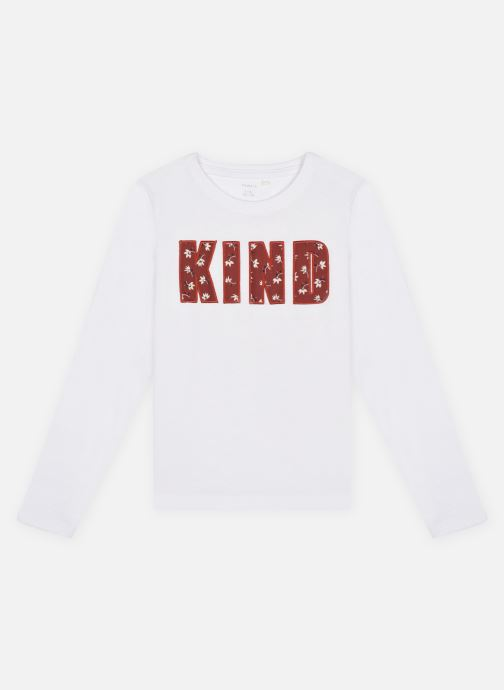 Abbigliamento Accessori NKFOPDANE LS TOP N