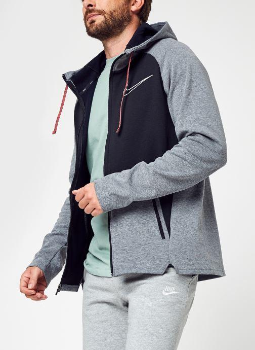 Abbigliamento Accessori M Nike TF Hd Fz Nvlty
