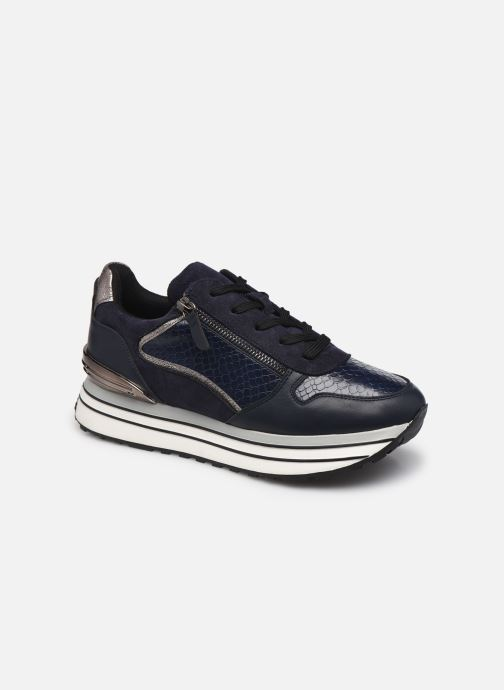 Sneakers Kvinder TEZIP