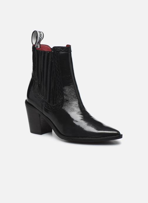 Boots en enkellaarsjes Dames NEW AMERICANA W