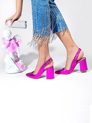 Chaussures Femme Saint-Valentin