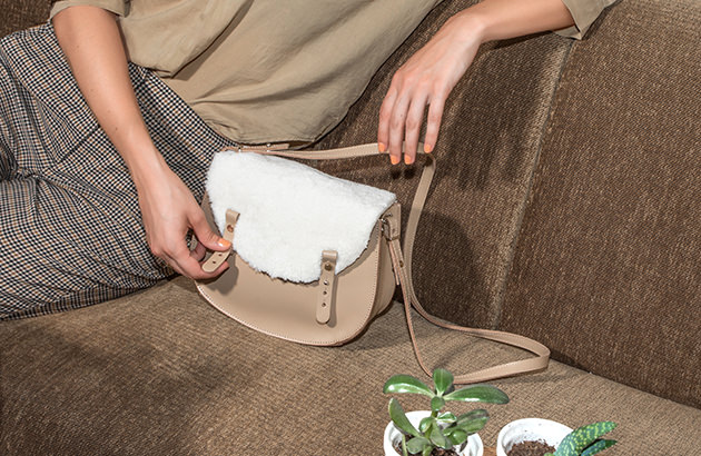 Dressing : Nomad Bags