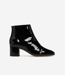 Boots rétros pour femme