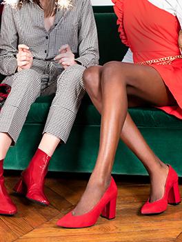 Sarenza Schuhe und Taschen für Damen