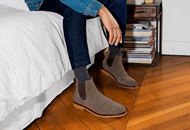 Homme Internet Chaussure Sarenza Chaussures Sur ATRYdRq