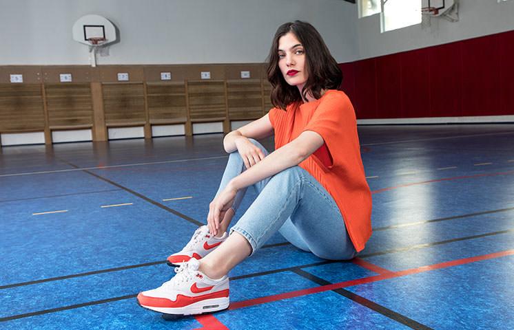 Rentrée Adulte : Sélection chaussures femme 90's
