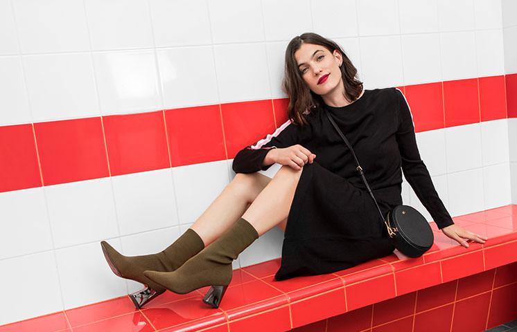 Rentrée Adulte : Sélection chaussures femme Jolis Talons