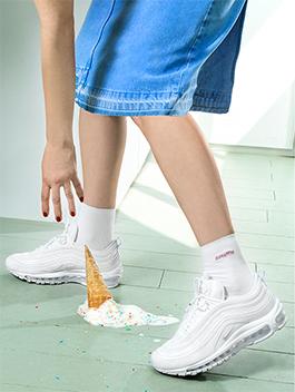Sarenza skor och väskor för kvinnor