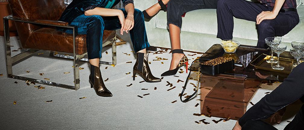 Sarenza Schuhe für Damen Herren Kinder