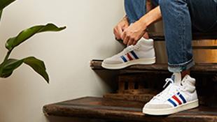 the best attitude ac5f9 807e5 Sarenza - der Online Schuh-Spezialist - Entdecken Sie ...