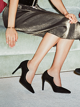 Sarenza chaussures pour femme