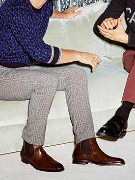 Sarenza Schuhe für Herren