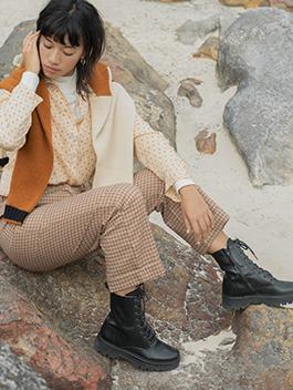 Sarenza chaussures et vêtements pour femme