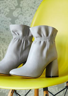 Rentrée Nouveauté générale shoes Femme AH20