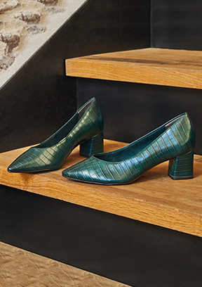 Marques confort shoes Femme AH20
