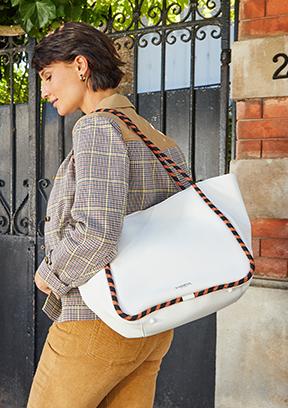 Ritorno al lavoro: selezione borse donna AH20