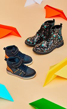 I Love Shoes Jungen August Herbst-Winter 2020
