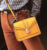 Auswahl Taschen Damen Herbst-Winter 2020