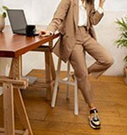 Sélection nouvelle collection textile Femme AH20