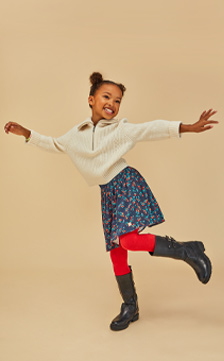 I Love Shoes Fille Novembre AH20