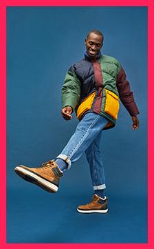 I love Shoes Homme - Anniversaire Octobre AH20