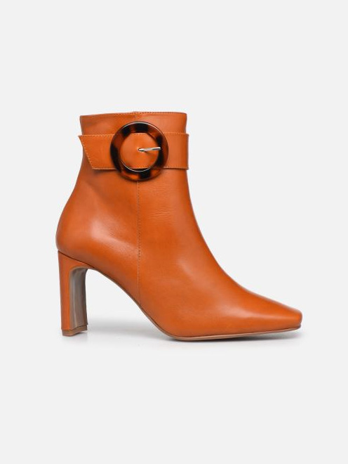 Classic Mix Boots #3 - Marron