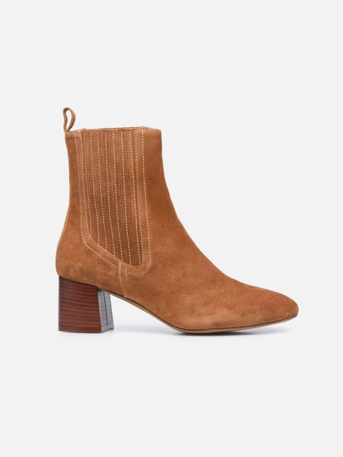 Sartorial Folk Boots #10 - Marron