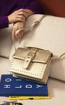Sac I Love Shoes Georgia rose Femme Novembre AH20