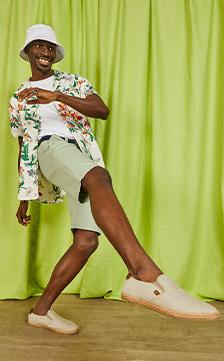 I love shoes Homme Mai 2021