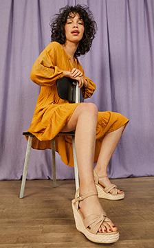 I Love shoes Kvinder April 2021