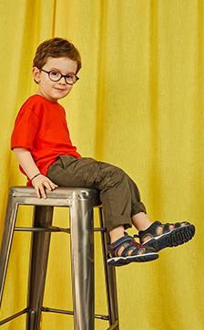 I Love Shoes Niño Abril 2021