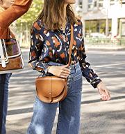 Auswahl Taschen Damen FS21