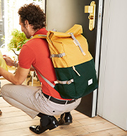 Auswahl Taschen Herren FS21