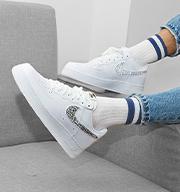 Selectie schoenen sneakers heren SS21